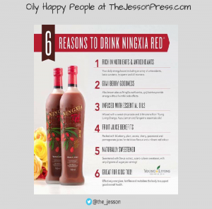 6 Reasons to Drink Ningxia Red