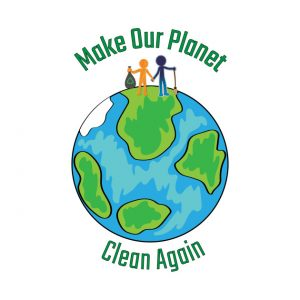 clean planet, green